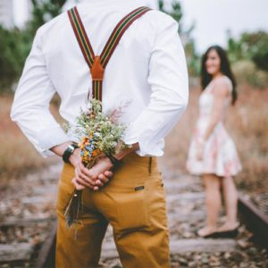 4 meses de namoro