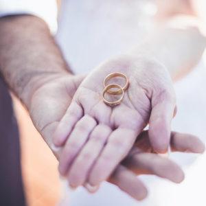 Frases casamento blindado