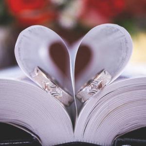 Frases da bíblia de amor