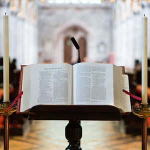 Frases da bíblia sagrada