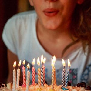 Frases de aniversário para sobrinha