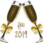 Frases de ano novo 2019