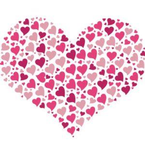 Frases para demonstrar amor verdadeiro