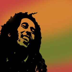 Frases pensativas de Bob Marley