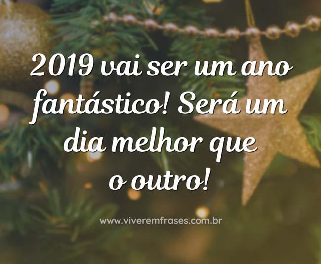 Mensagem De Ano Novo 2019 Para Amigos Imagens Com Frases