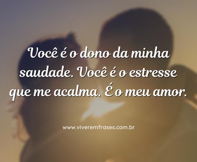 Tag Frases De Muita Saudades Do Meu Amor
