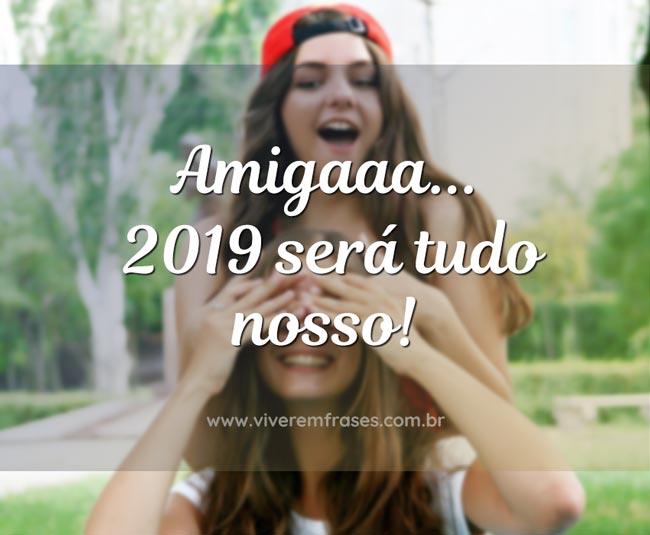 Feliz Ano Novo Para Irmã Que Deus Abençoe Sua Casa E Sua: Mensagem De Ano Novo 2019 Para Amigos