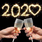 Frases de ano novo 2020